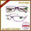 最新の方法花模様の細字用レンズFrP1680