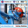 Máquina planetaria Cly1000/1250/1600, máquina del desarme del cable de la fabricación de cables