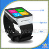 Sincronizzazione Phone Call SMS 2g GSM SIM Slot di Screen Smart Watch di tocco