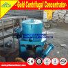Ratio de récupération 99% Knelson Gravity Stlb Gold Concentrator centrifuge
