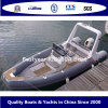 Barco novo de Bestyear Rib680A