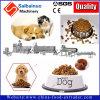 De Machine van de Uitdrijving van de Lopende band van de Extruder van het Voedsel van de Kat van de Hond van het huisdier