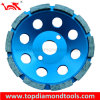 Concrete Grinding Tools Diamond Cup Wheel