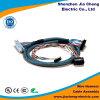 Chicote de fios do fio do cabo do cabo de Accpet da quantidade pequena para o automóvel