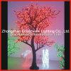 يجعل في الصين خارجيّة [إيب68] [لد] أحمر [شرّي بلوسّوم] شجرة ضوء شعبيّة في [إيوروبن]