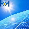 Arc personalizzato Tempered Glass per Solar Cell Module