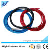 鋼鉄Wire Braided Nylon Hydraulic Hose (4-51mm)