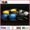 Hot Sale Retro châssis demi-personnaliser vos propres lunettes de soleil (YJ-F001)