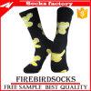 Karikatur-Auslese-Socken mit Qualität