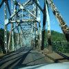橋シリーズ1に使用するHaoyuanの鋼鉄格子