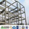 Edifício modular de quadro de aço da planta da oficina de Preenginering