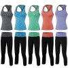 Personalizar Yoga Pants Mujer Sexy Fitness Wear Gimnasio Ropa