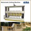 Автоматический автомат для резки балюстрады для камня профиля/колонки мрамора/гранита (DYF600)