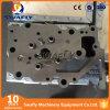 Assemblea della testata di cilindro del motore diesel di KOMATSU PC400-7 6D125