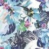 Tessuto di stampa di Digitahi del tessuto del vestito dalle donne (TLD-0082)