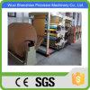 Machine de Van uitstekende kwaliteit van de Zak van het Document van de Klep van Jiangsu voor Cement