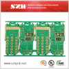 Tarjeta de encargo del PWB de la tarjeta de circuitos impresos
