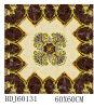 Azulejo Polished decorativo con el precio barato (BDJ60131)