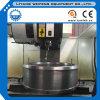 高精度の専門の餌の製造所のステンレス鋼のリングは停止する