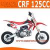 Crf110 bici di vendita calda della sporcizia di stile 125cc