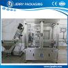 Автоматическая непрерывная машина запечатывания бутылки выбора & места покрывая (servo система)