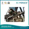 Materiale del filtrante del sacchetto filtro del sistema di accumulazione di polvere di Baghouse Nomex DMC99