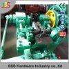 Clavos principales dobles que hacen hechos a máquina en China