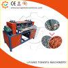 自動エアコンのラジエーターのリサイクルプラント