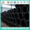 Tubo di olio d'acciaio saldato a spirale di alta qualità api 5L