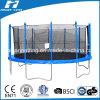 Safety Netの16ft Standard Round Trampoline