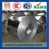 Feux d'acier galvanisé à chaud en bobine (TSGCC SGCC;)