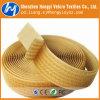 Venda por grosso Combain reutilizáveis de gancho e presilha de retenção do fio de Velcro