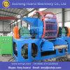 Alta eficiencia de la máquina de neumáticos Sheredder / Tiro de trituración de la máquina / de la miga de goma