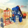 Bloc complètement automatique de Qtj 5-20 rendant la machine chaude à la machine de moulage de bloc de l'Afrique/colle/à machine de fabrication de brique écologique
