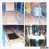 Warehouseの無線のShuttle Pallet Racking System