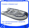 0.9mm de Vouwbare Opblaasbare Boot van pvc/1.0mm Hypalon China