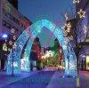 2016 Nuevo Arco Motif Luz Luz Luz Decoración