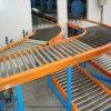 Welle-Antriebsrollen-Förderanlage für industrielles Gerät