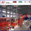 Bloque automático Qt6-15 que hace la máquina con calidad europea