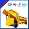 Giacimento detritico Gold Panning Equipment per la Piccola-Scale miniera di oro