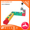 Petite tenue de corps PVC Balance Indoor Soft Play Toys