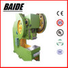 Operate Single Crank Punch Equipment, J21s-80t Baide Brand Deep Throat Punch Power Press에 쉬운