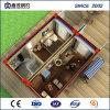 Conteneur modulaire et préfabriqués Flatpack Chambre pour la vie