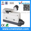 Short Roller Hinge Lever Magnetic Micro Limit Switch with CE