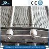 Охлаждая и замерзая низкая цена конвейерной ячеистой сети нержавеющей стали