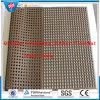 Кислота Установите противоскользящие коврики на кухне Anti-Fatigue устойчивые, антибактериальные напольный коврик