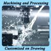 Peça feita sob encomenda do protótipo do OEM com a precisão do CNC que faz à máquina para o metal que processa a peça de maquinaria na venda por atacado