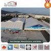 grote Zaal van de Tent Exihibition van de Breedte van 40m de Tijdelijke Openlucht