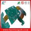 Tarjeta de circuitos electrónica del PWB de la flexión rígida de Fastline