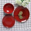 La Chine usine ensemble de la vaisselle en céramique de haute qualité pour l'hôtel